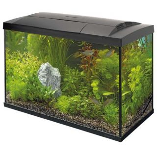 Superfish Start Tropical kit 70 LED - Zwart - afbeelding 1